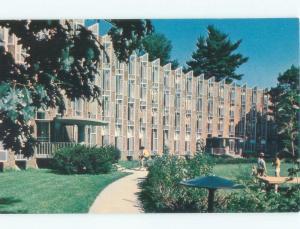 Unused Pre-1980 Vassar College - Poughkeepsie New York NY E1261