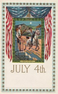 JULY 4th ; 00-10s ; Paul Revere