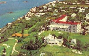 Bermuda Belmont Manor Hotel and Golf Club Bermuda 04.32