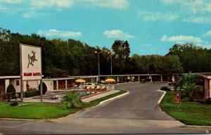 Florida Gainesville The Bambi Motel