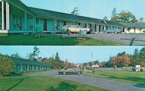 USA Maine Bar Harbor Edenbrook Motel 04.29