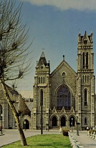 OH - Cincinnati. Covenant-First Presbyterian Church