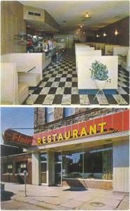 The Flair Restaurant 226 Ashmun St Sault St. Marie Michigan