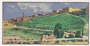 West London Synagogue Trade Card Jewish Life In Many Lands 1961 No 2 Israel