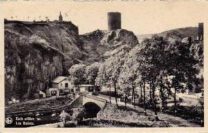 Esch s/Sure, Luxembourg, PU-1947