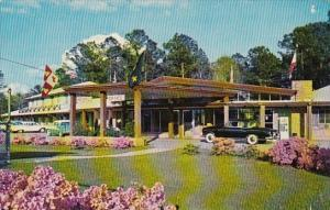 Alabama Mobile Spanish Fort Motel