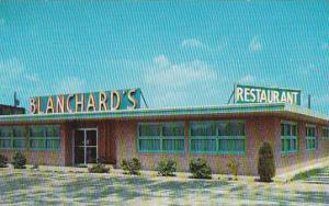 North Carolina Lumberton For Wonderful Food Blanchard Restaurant