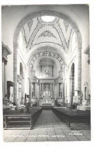 RP, Interior, Catedral, Cuernavaca, Mexico, 1930-1950s