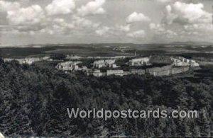 Kaiserslautern Vogelweh Germany 1957