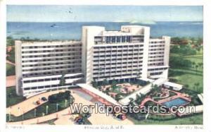 Panama Panama City El Panama, Hotel