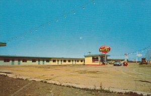 Canada Trans-Regina Motel Regina Saskatchewan
