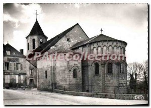 Modern Church History Post Card Ahun Apse Ramone