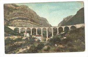 Gorges du Loup - Le Viaduc, France, 00-10s