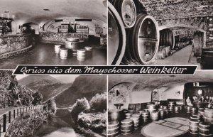 RP: Mayschosser Winzer-Verein , Germany , 1940s