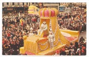 Mardi Gras, New Orleans, Lousiana, 40-60s #7