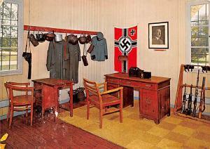 Denmark, Danmark Museum of the Froslev Prison Camp  Museum of the Froslev Pri...
