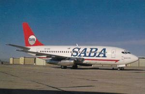 Chile SABA Boeing 737-247