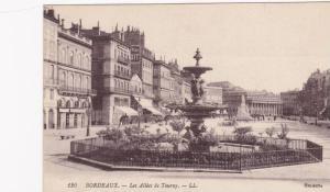 Les Allees De Tourny, Bordeaux (Gironde), France, 1900-1910s