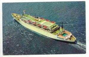 S. S. Atlantic American Export Lines, Steamer, PU-1963