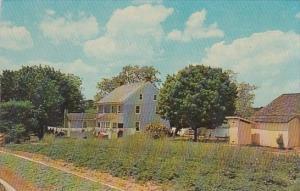 Pennsylvania Lancaster The Amish Homestead