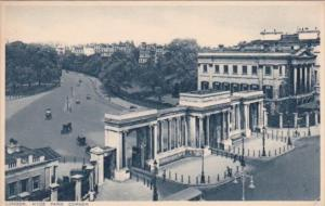 England London Hyde Park Corner