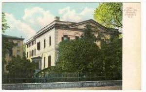 College for Women, Columbia, South Carolina, 00-10s