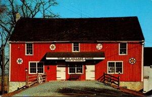 Pennsylvania Bird-In-Hand The Old Village Store