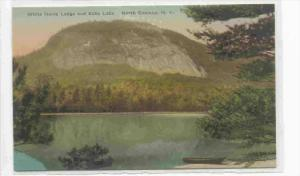 White Horse & Echo Lake, North Conway, New Hampshire, 1900-1910s