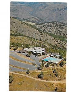 Mount Vernon Country Club Hwy 40 Overlooking Denver Colorado
