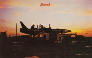 USAF AM-62 Northrop SNARK Misstle , Patrick Air Force Base , Florida , 50-60