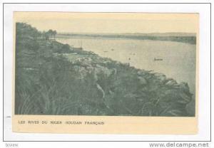 Les Rives du Niger (Soudan Francais) 20-30s