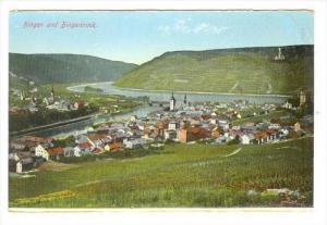 Bingen am Rhein , Germany , 00-10s