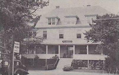 Maine Pine Point Pillsburys