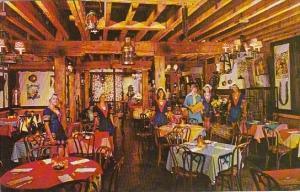 Bethesda Maison Des Crepes Dining Room Washington DC