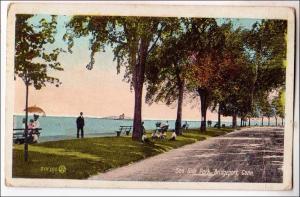 Sea Side Park, Bridgeport Conn
