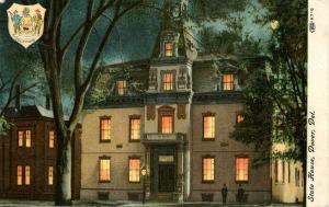 DE - Dover. State House