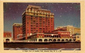 NJ - Atlantic City. Haddon Hall