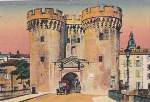 France Verdun La Ponte Chaussee
