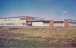 E.M.I. Cossor Plant, Electrical Plant, DARTMOUTH, Nova Scotia, Canada, 40-60´s