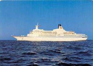 S.S. Royal Viking Star,  Royal Viking  Line
