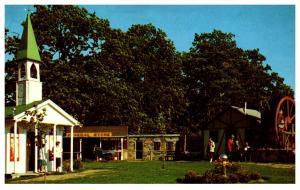 Maine York Beach , Enchanted Village , Animal Forest park