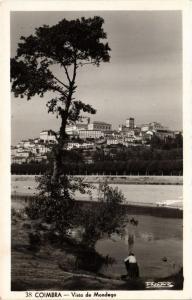 CPA Coimbra- Vista do Mondego, PORTUGAL (760769)