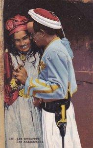 Arab Couple , Les Amoureux , 00-10s