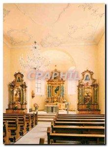 Modern Postcard Freiburg i. Br. Kath. Pfarrkirche St. Perpetua und Cyriak Erb...