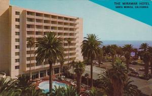 California Santa Monica The Miramar Hotel