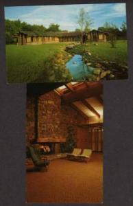 IL Lot 2 Plentywood Farm BENSENVILLE ILLINOIS Postcards