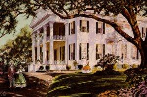 Stanton House,Natchez,MS BIN