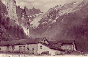 HERRENRUTI MIT SPANNORTER ENGELBERG SWITZERLAND