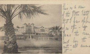 RP: Southern California , 1901-07 ; Potter Hotel