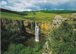 South Africa Mpumalanga Berlin Falls